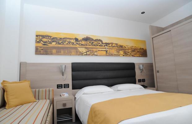 фото отеля Hotel Adlon изображение №29