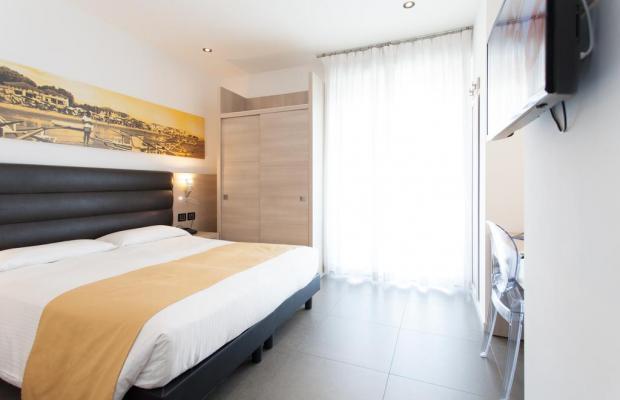 фотографии отеля Hotel Adlon изображение №19