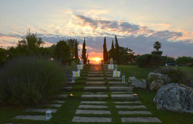 фотографии отеля Borgo Pantano изображение №27