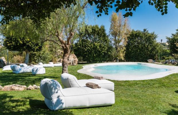 фотографии отеля Borgo Pantano изображение №15