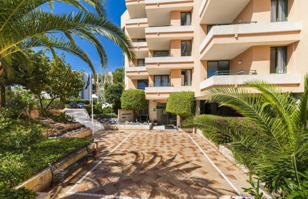 фотографии отеля Apartamentos Globales Nova изображение №15