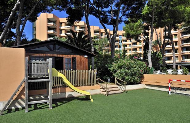 фотографии отеля Apartamentos Globales Nova изображение №11