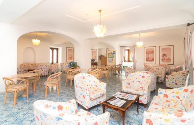 фотографии отеля Terme Oriente Ischia изображение №35