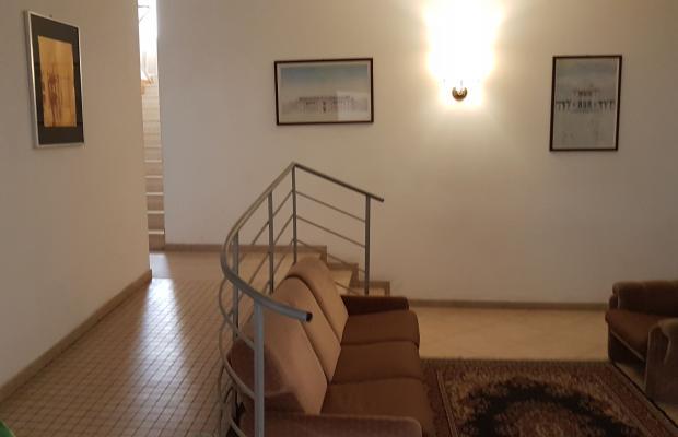 фотографии отеля Azzurro Hotel изображение №23