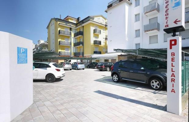 фото Hotel Bellaria изображение №18