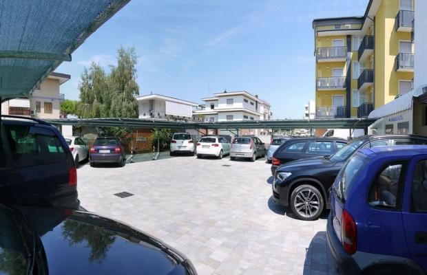 фото отеля Hotel Bellaria изображение №17