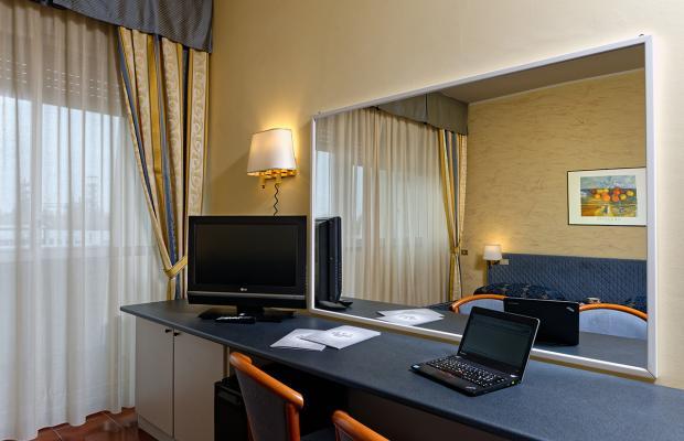 фотографии отеля Meeting Bologna изображение №31
