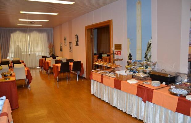фотографии отеля Meeting Bologna изображение №27