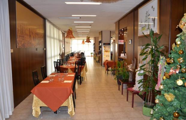 фото отеля Meeting Bologna изображение №25