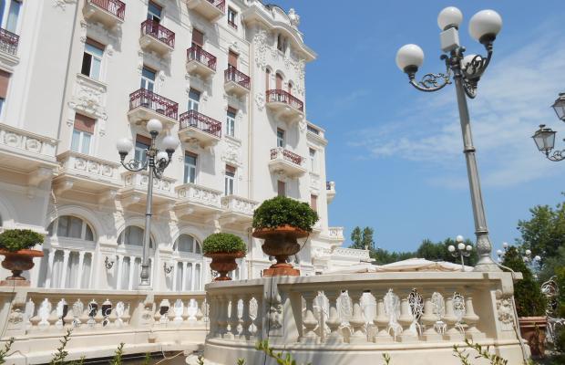 фото Grand Hotel Rimini изображение №46