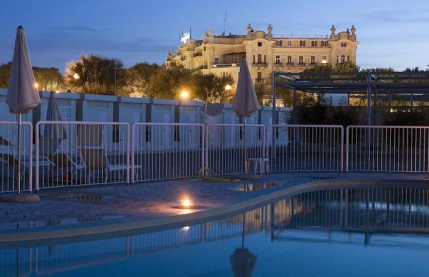 фото отеля Grand Hotel Rimini изображение №21