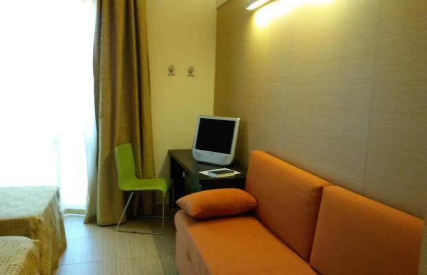 фото отеля Eracle Hotel изображение №17