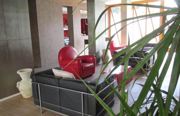 фотографии отеля Eracle Hotel изображение №11