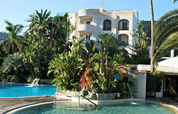 фотографии Terme Parco Maria Hotel изображение №28