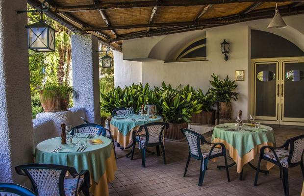фотографии отеля Terme Parco Maria Hotel изображение №19