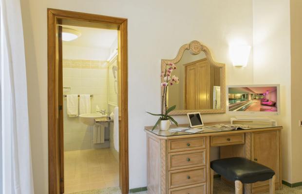 фото отеля Parco Smeraldo Terme & Residence изображение №21