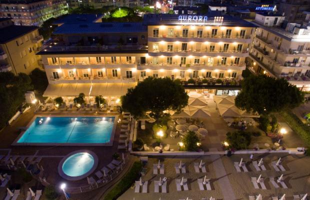фотографии отеля Hotel Aurora изображение №39