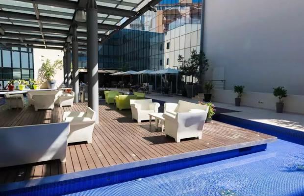 фото отеля T Hotel изображение №37