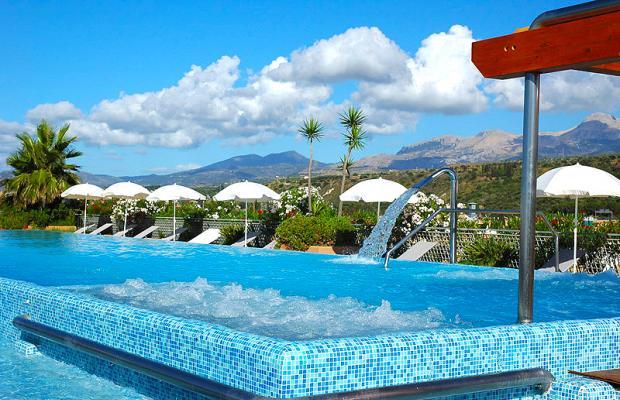 фотографии отеля Acacia Resort изображение №23