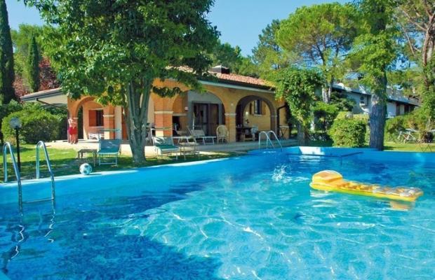 фотографии отеля Villa Sabrina изображение №15