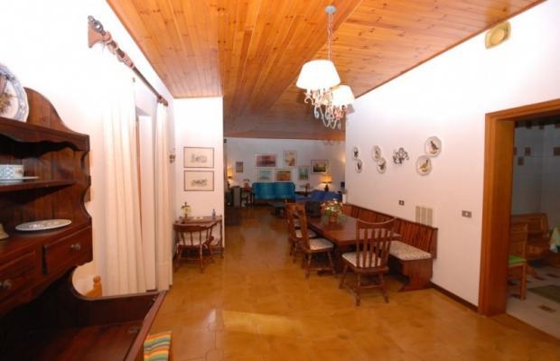 фотографии отеля Villa Sabrina изображение №11