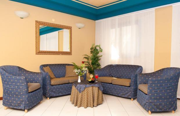 фото отеля Augustus изображение №37