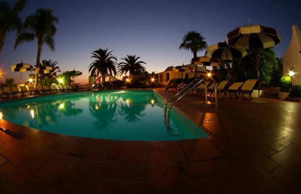 фотографии отеля Baia Del Capo изображение №23