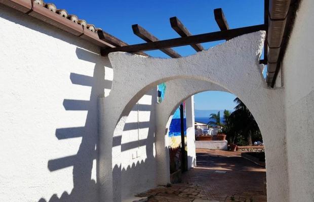 фото отеля Baia Del Capo изображение №17