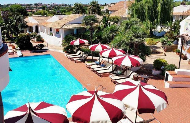 фотографии отеля Baia Del Capo изображение №15