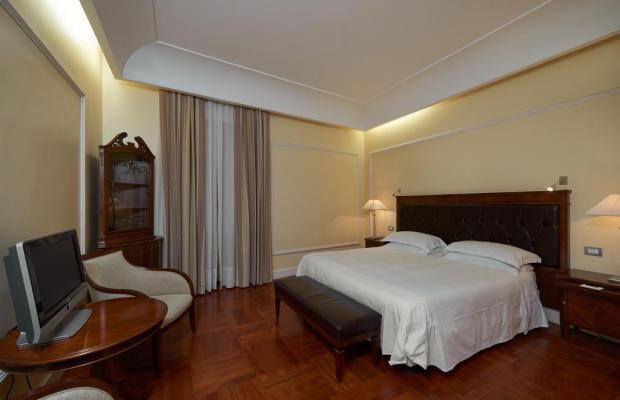фотографии отеля Eurostars Centrale Palace изображение №39