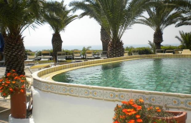 фотографии отеля Park Hotel Terme Romantica изображение №43