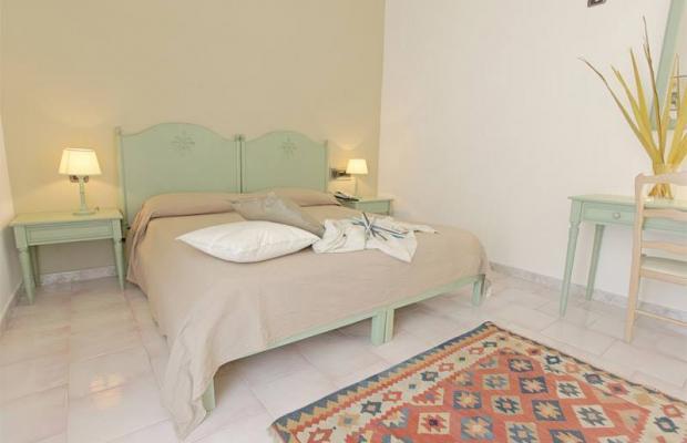 фото Hotel Puntamajata (ех. Capo Rossello) изображение №18