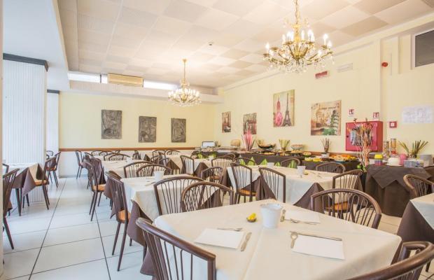 фото B&B Hotel Sant'Angelo изображение №18