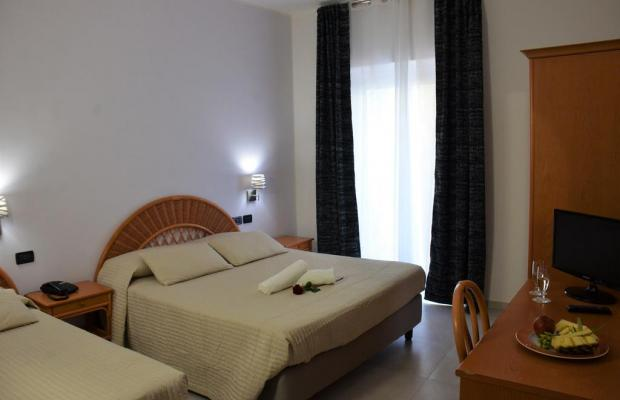 фотографии Hotel Corallo изображение №4