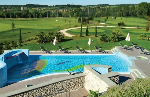 фото Golf Residence изображение №22