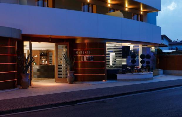 фото отеля Residence Il Teatro изображение №17