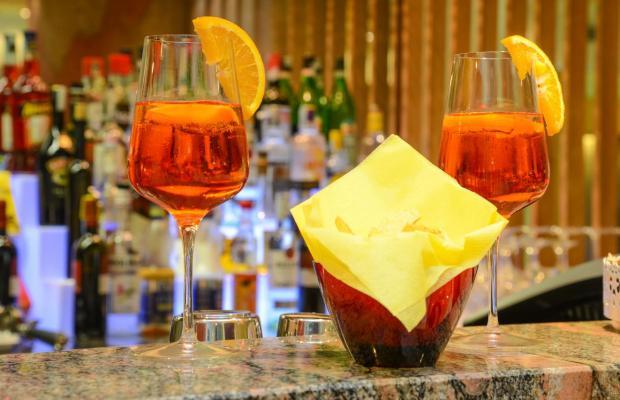 фото Oliveto (ех.  Best Western Hotel Oliveto) изображение №38