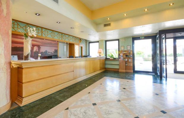 фотографии отеля Oliveto (ех.  Best Western Hotel Oliveto) изображение №15
