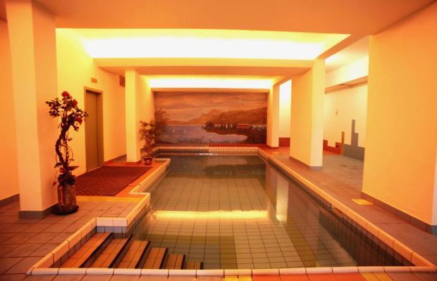 фотографии отеля Oliveto (ех.  Best Western Hotel Oliveto) изображение №3
