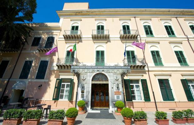 фото отеля Mercure Palermo Excelsior изображение №1