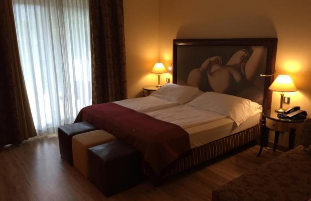 фото отеля Parc hotel Flora изображение №17