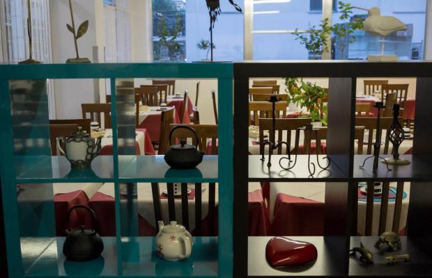 фотографии Blue SKY Hotel (ex. Hotel Sky) изображение №16