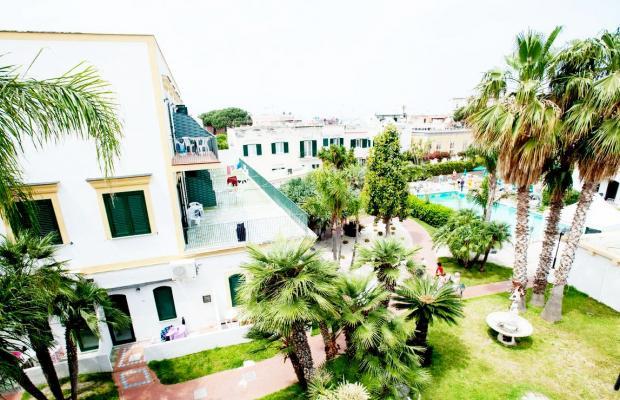 фотографии отеля Terme Punta del Sole изображение №3