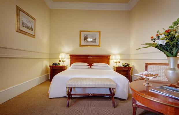 фотографии Grand Hotel et des Palmes изображение №12