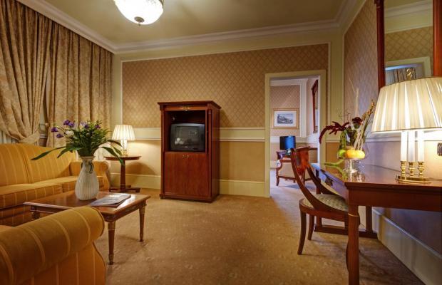 фотографии отеля Grand Hotel et des Palmes изображение №11