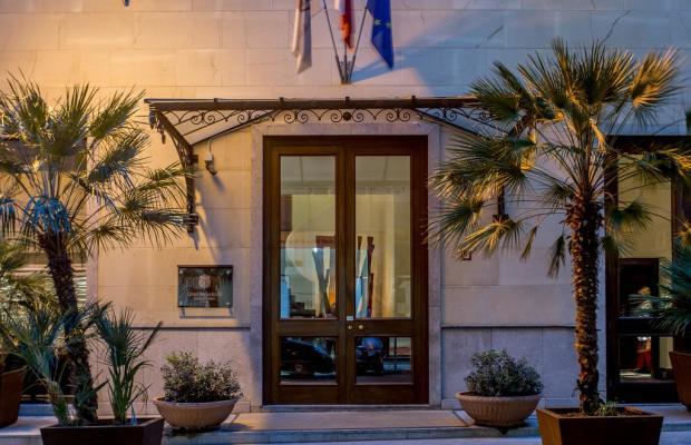 фото отеля Grand Hotel Federico II изображение №45