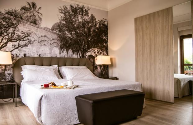 фото отеля Grand Hotel Federico II изображение №9
