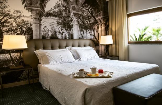 фото Grand Hotel Federico II изображение №6