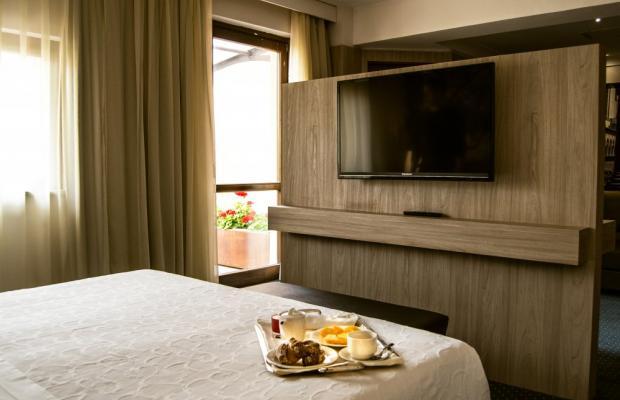 фото отеля Grand Hotel Federico II изображение №5