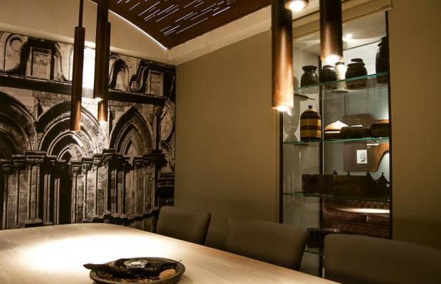 фото Grand Hotel Federico II изображение №2